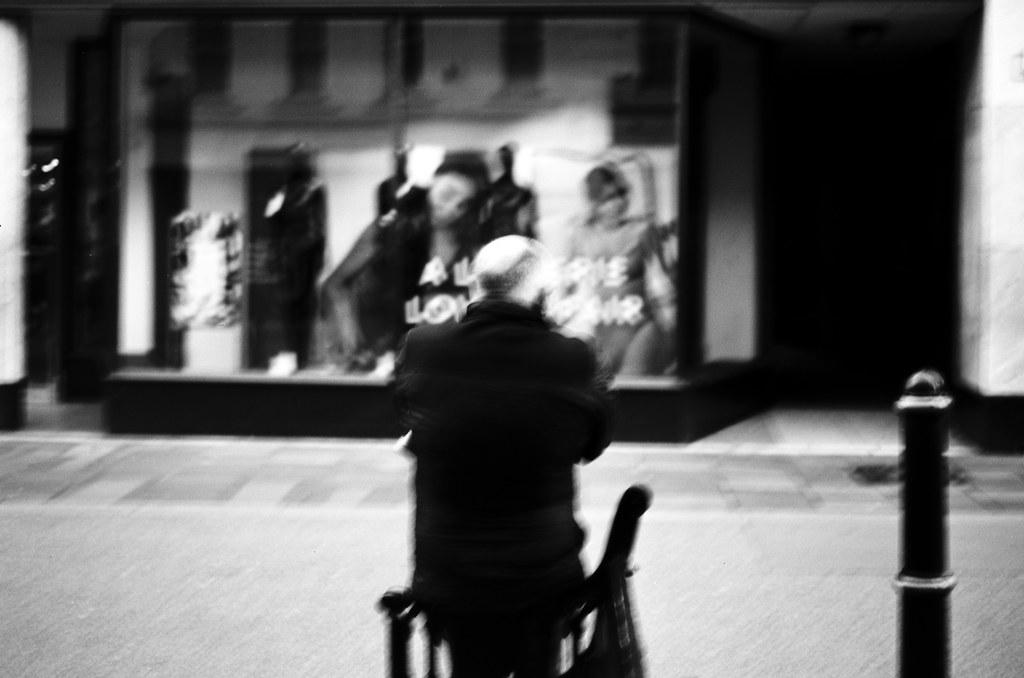 Lomography Fantôme Kino Test Shots