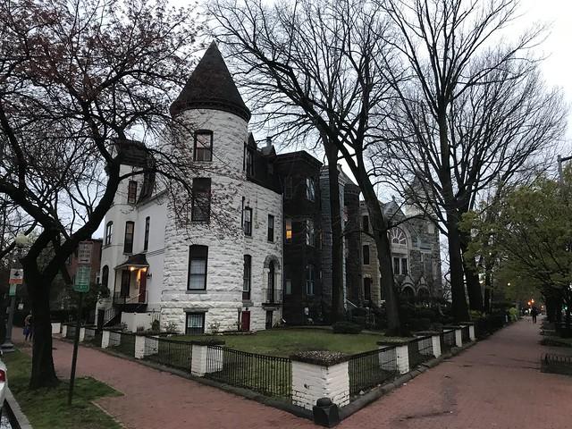 Capitol Hill Neighborhood