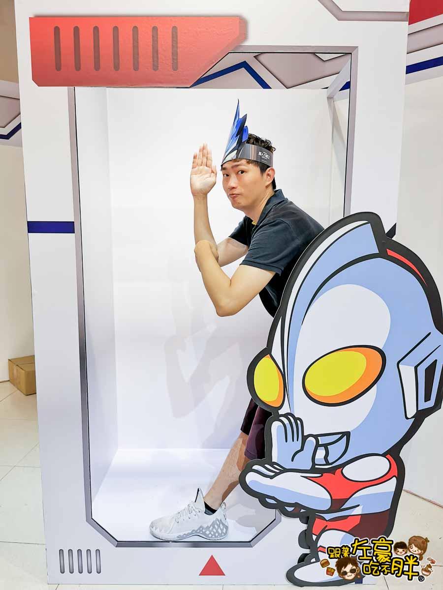 超人力霸王-英雄變身特展-62