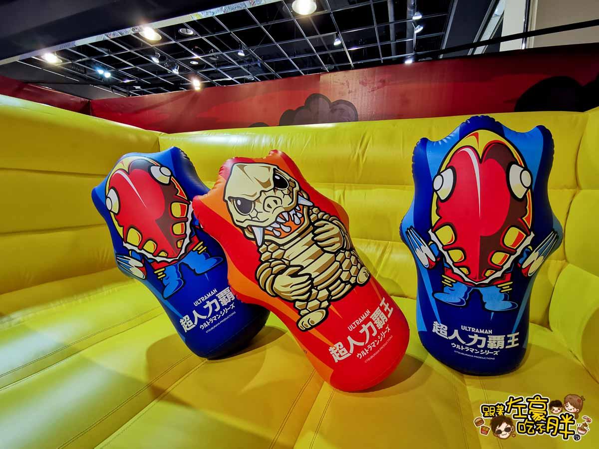 超人力霸王-英雄變身特展-34