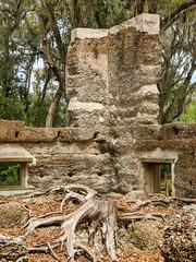 Stoney-Baynard Plantation - Hilton Head Island, South Carolina