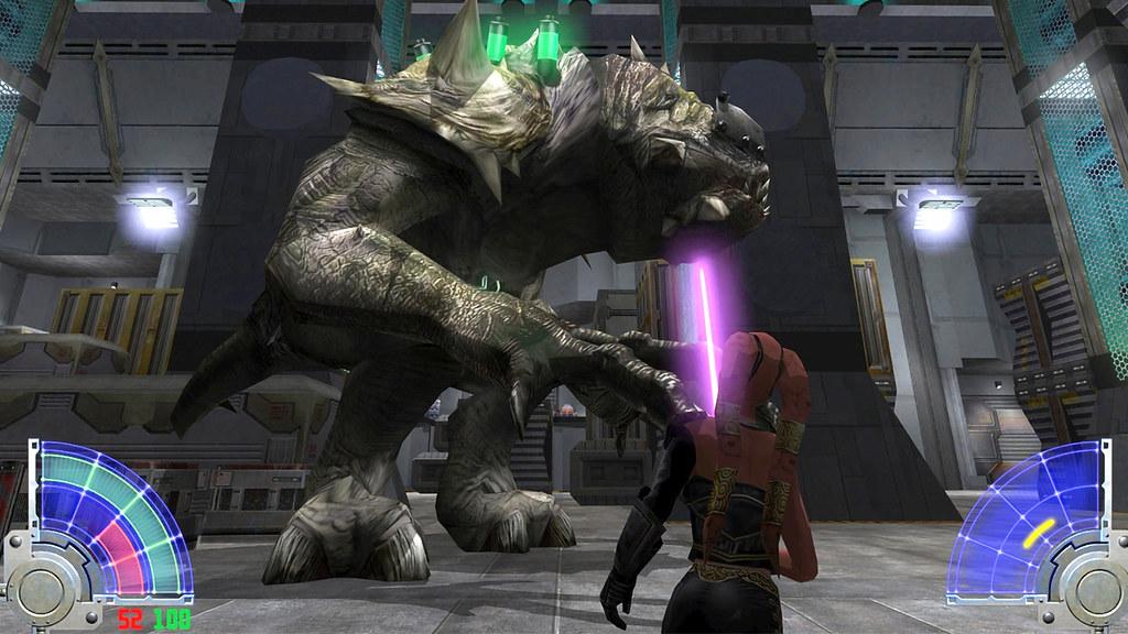49701095396 76246ecc39 b - Star Wars Jedi Knight: Jedi Academy erscheint heute für PlayStation 4