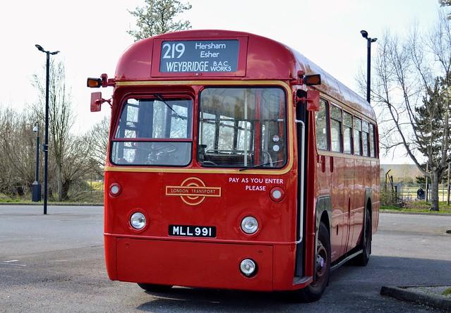 RF354 MLL991