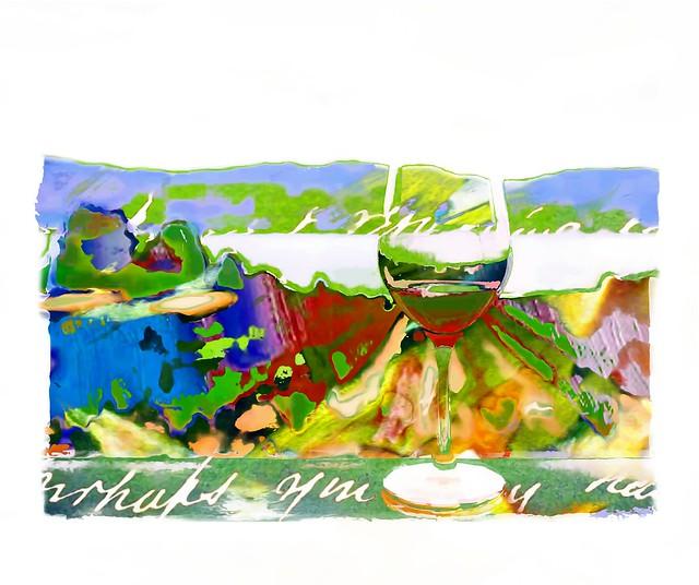 WINE AND THE VIRUS