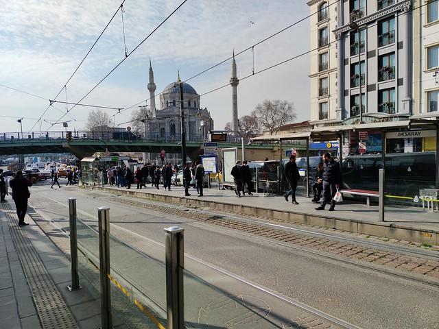 İstanbul Fatih 2020