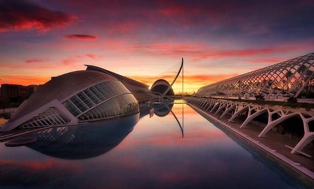 Valencia (on Explore #2)