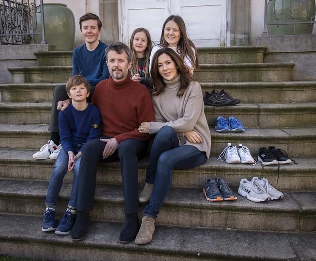 Koninklijk Hof Denemarken kondigt uitstel Royal Run aan