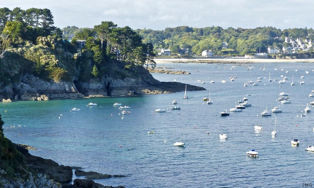 Plougonvelin - Finistère - Bretagne