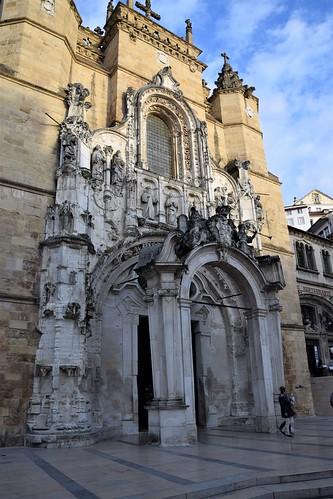 2019 coímbra portugal europa europe europeanunion unióneuropea iglesia church religión cristianismo templo iglesiacatólica patrimoniodelahumanidad worldheritage