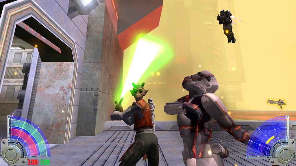 49701403517 e1dda3d91f b - Star Wars Jedi Knight: Jedi Academy erscheint heute für PlayStation 4