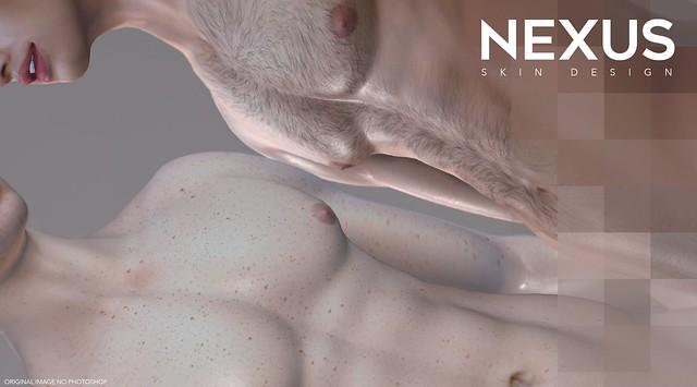Nexus Skin Soon...