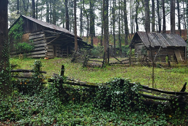 The Old Country Cabins