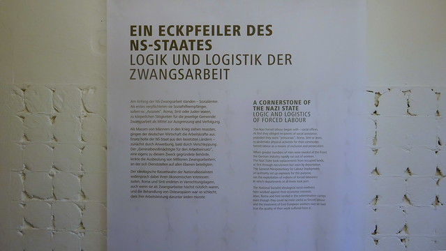 20200305 Berlin Niederschöneweide Dokumentationszentrum NS-Zwangsarbeit (15)