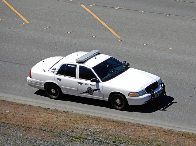 Washington State Patrol (AJM CCUSA)