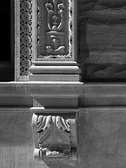 Architectural Details.