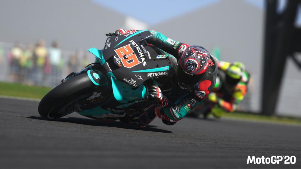 MotoGP20 Fabio Quartararo