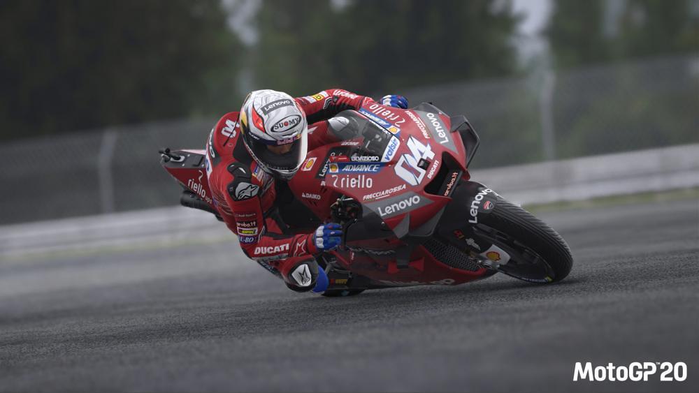 MotoGP20 Andrea Dovisiozo 1