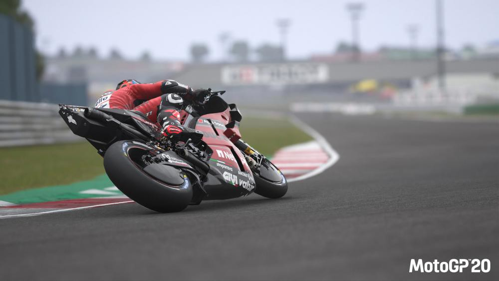 MotoGP20 Danillo Petruci