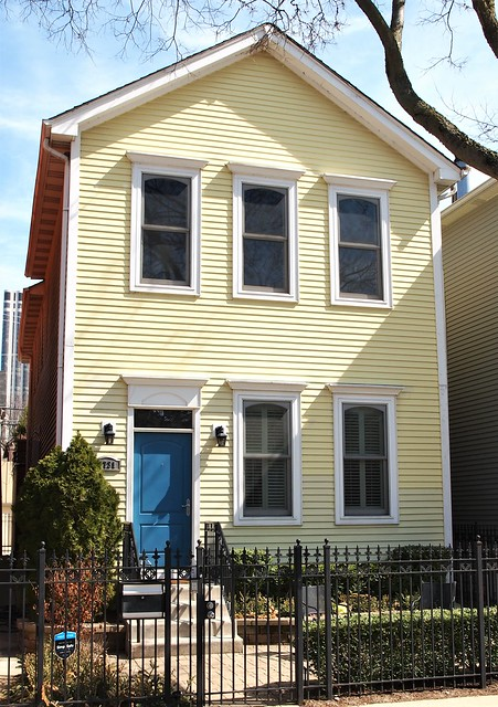 1731 N. Hudson Street