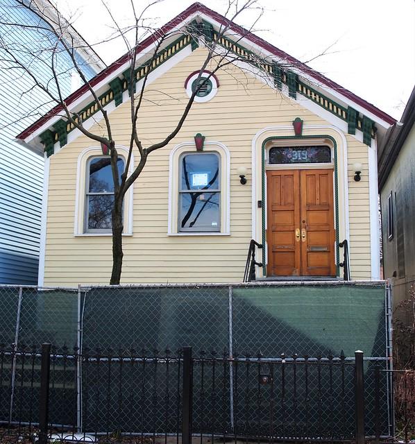 319 W. Eugenie Street