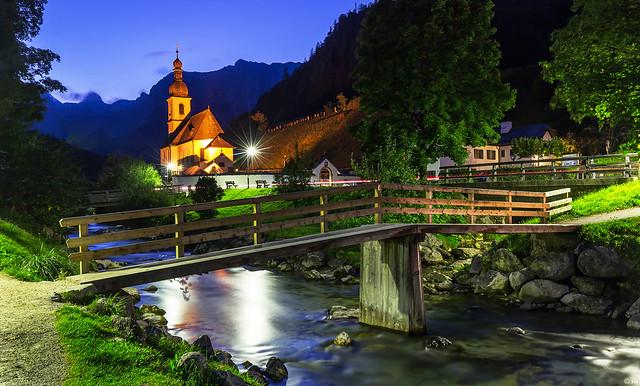 Romantic Bavaria