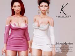 Kaithleen's Bradress Poster web