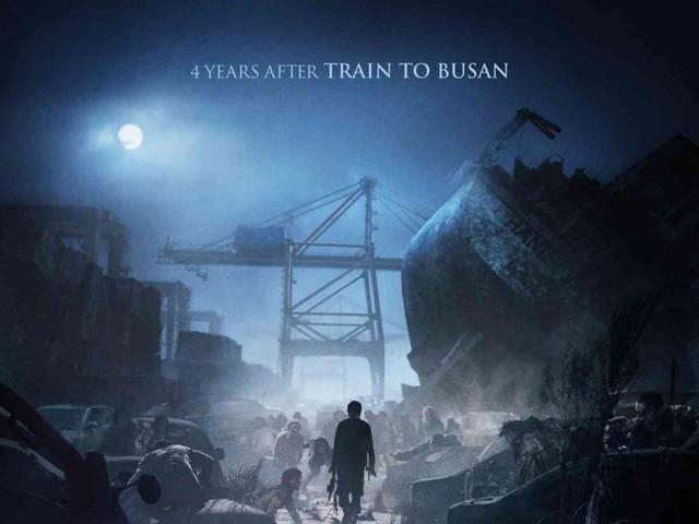 Pengarah Janji Sekuel Filem TRAIN TO BUSAN iaitu PENINSULA Lebih Menarik