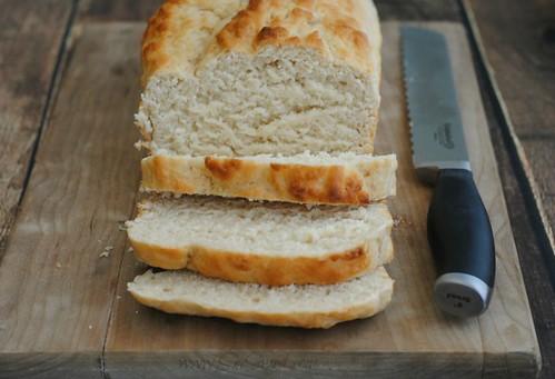 quick beer bread recipe