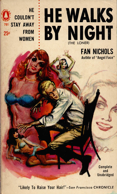 Popular Library 791 - 1957