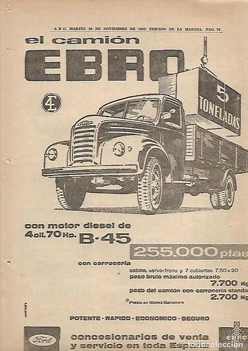 Publicitat Ebro B45