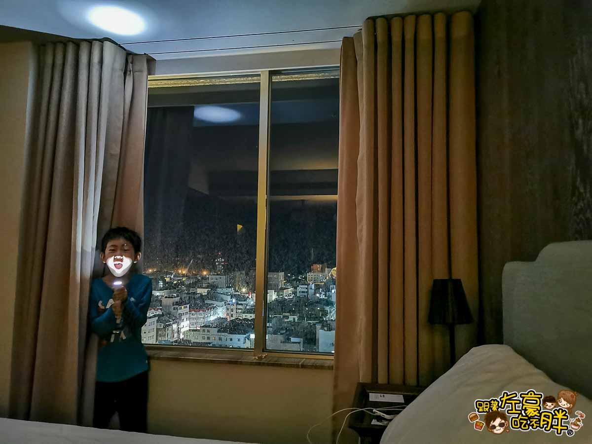 台東桂田喜來登酒店Sheraton Taitung Hotel -36