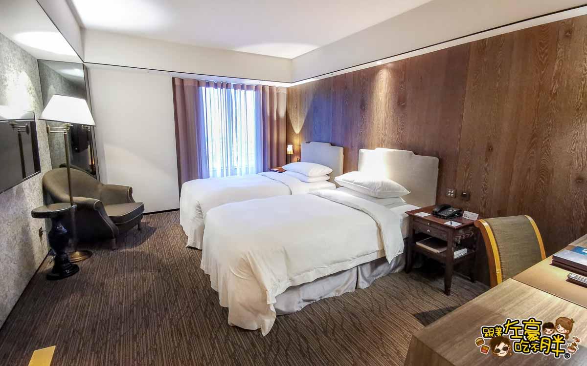 台東桂田喜來登酒店Sheraton Taitung Hotel -3