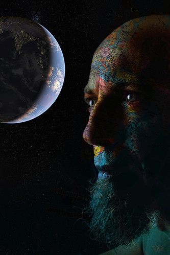 osservando la terra 1