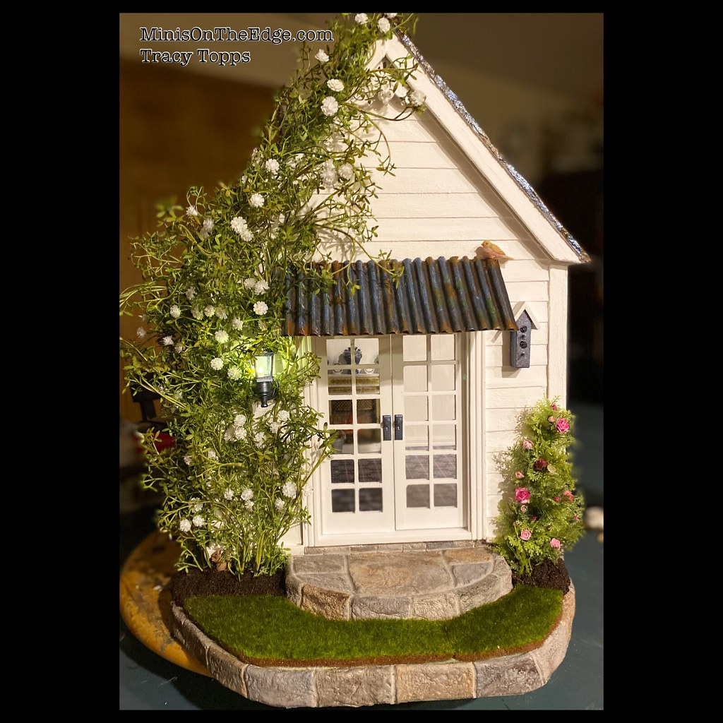 Anne's She-Shed