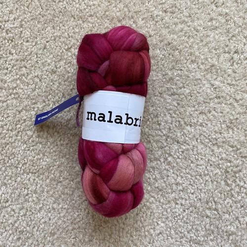 Malabrigo English Rose