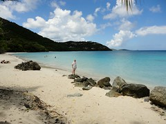 St. John - Virgin Island National Park