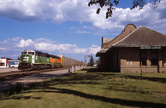 Shooting the Depot at DL