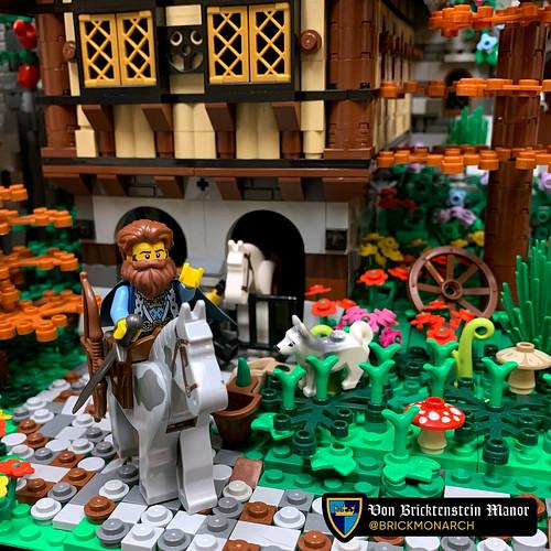 BricktenstienManor_LegoCastle_4