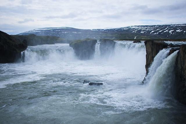 Goðafoss / Godafoss