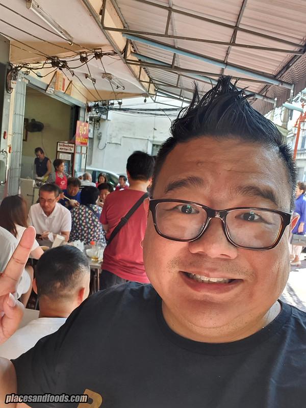 urai stewed goose bangkok places and foods