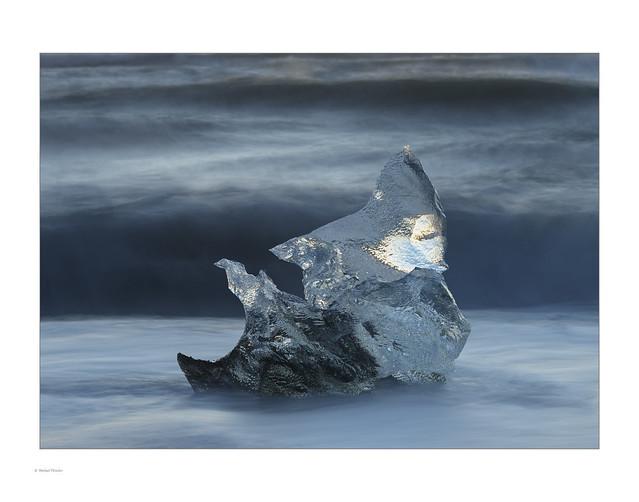 Icelandic Ice II