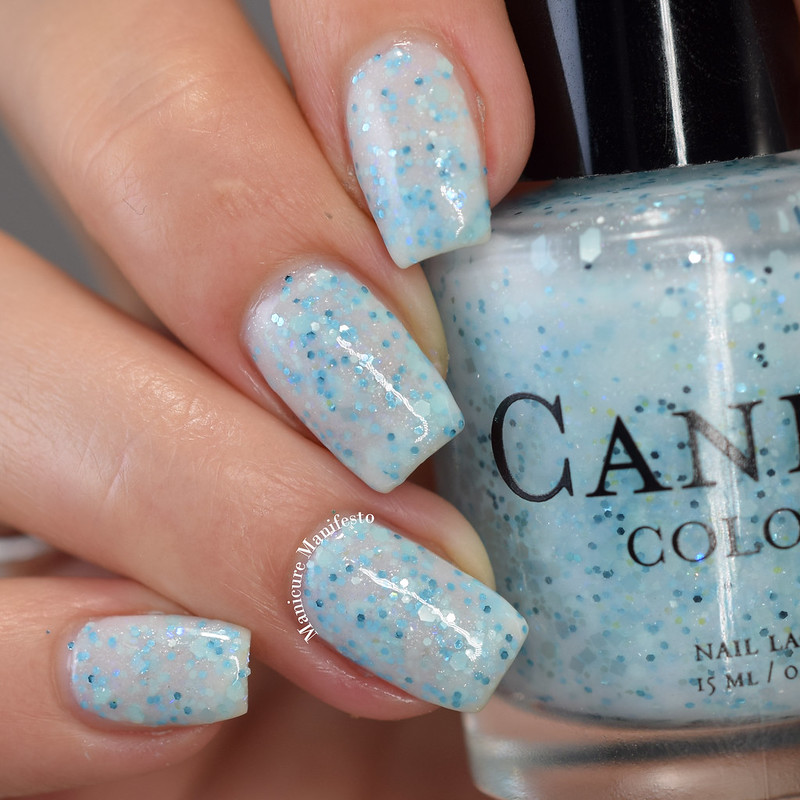 Candeo Colors Julep review
