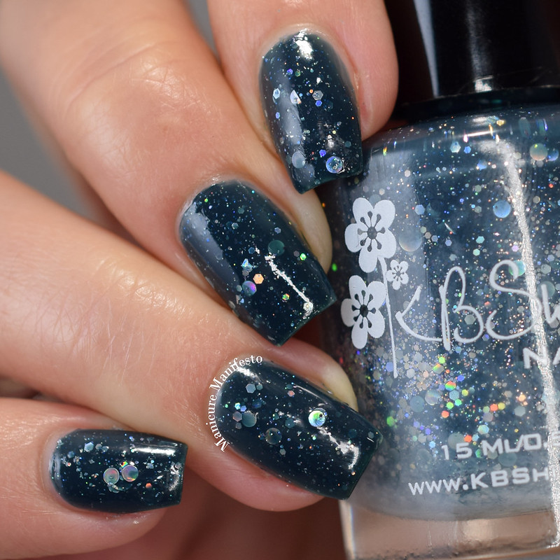 KBShimmer Will Yule Marry Me? review