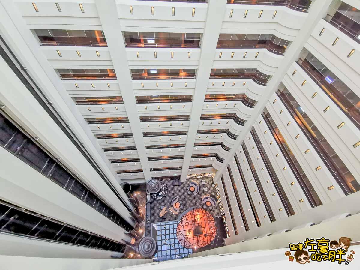 台東桂田喜來登酒店Sheraton Taitung Hotel -61
