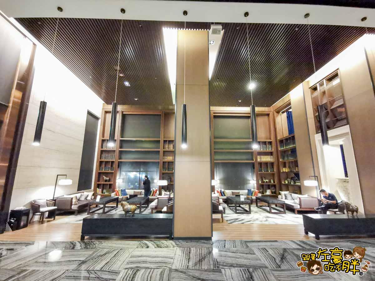 台東桂田喜來登酒店Sheraton Taitung Hotel -60