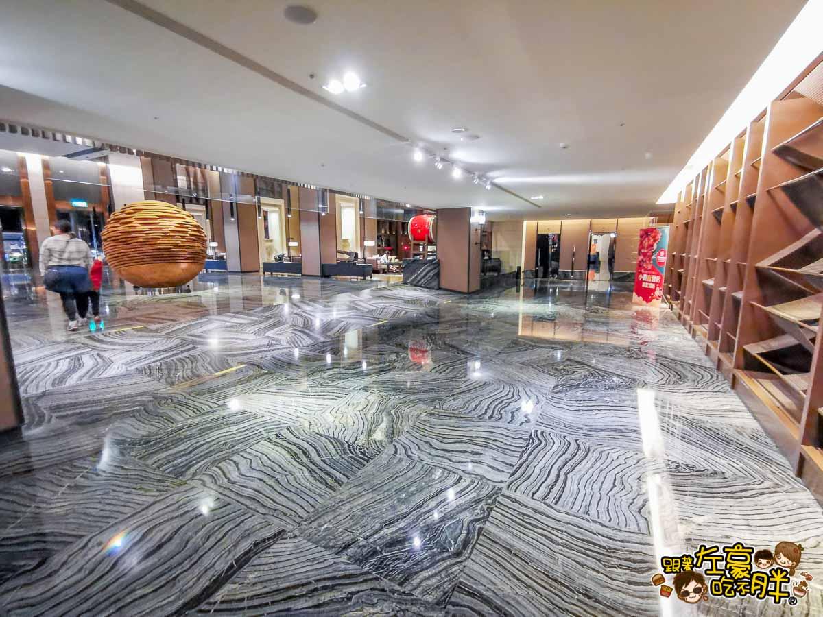台東桂田喜來登酒店Sheraton Taitung Hotel -58