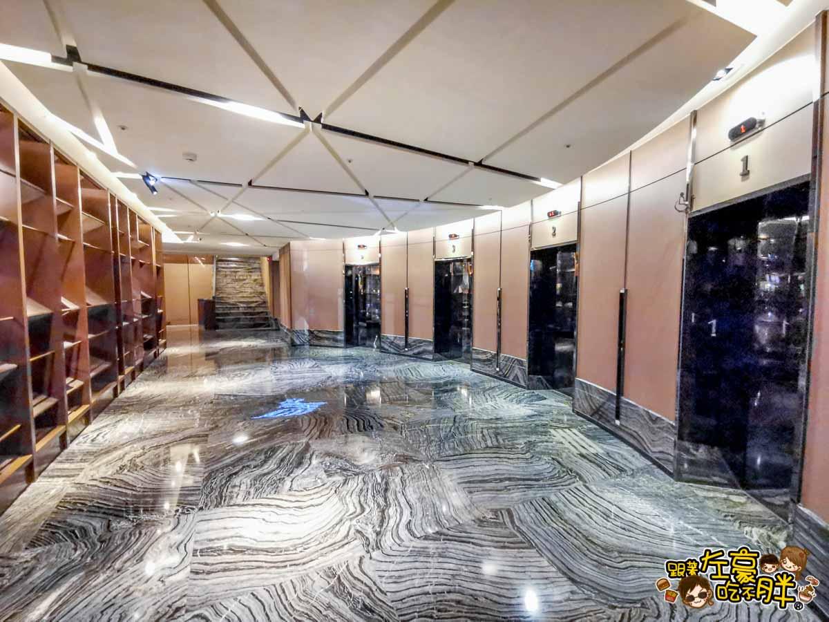 台東桂田喜來登酒店Sheraton Taitung Hotel -57