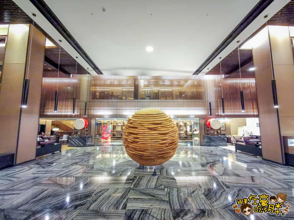台東桂田喜來登酒店Sheraton Taitung Hotel -56
