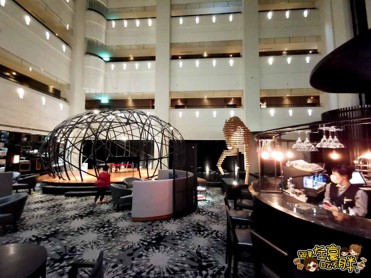 台東桂田喜來登酒店Sheraton Taitung Hotel -53
