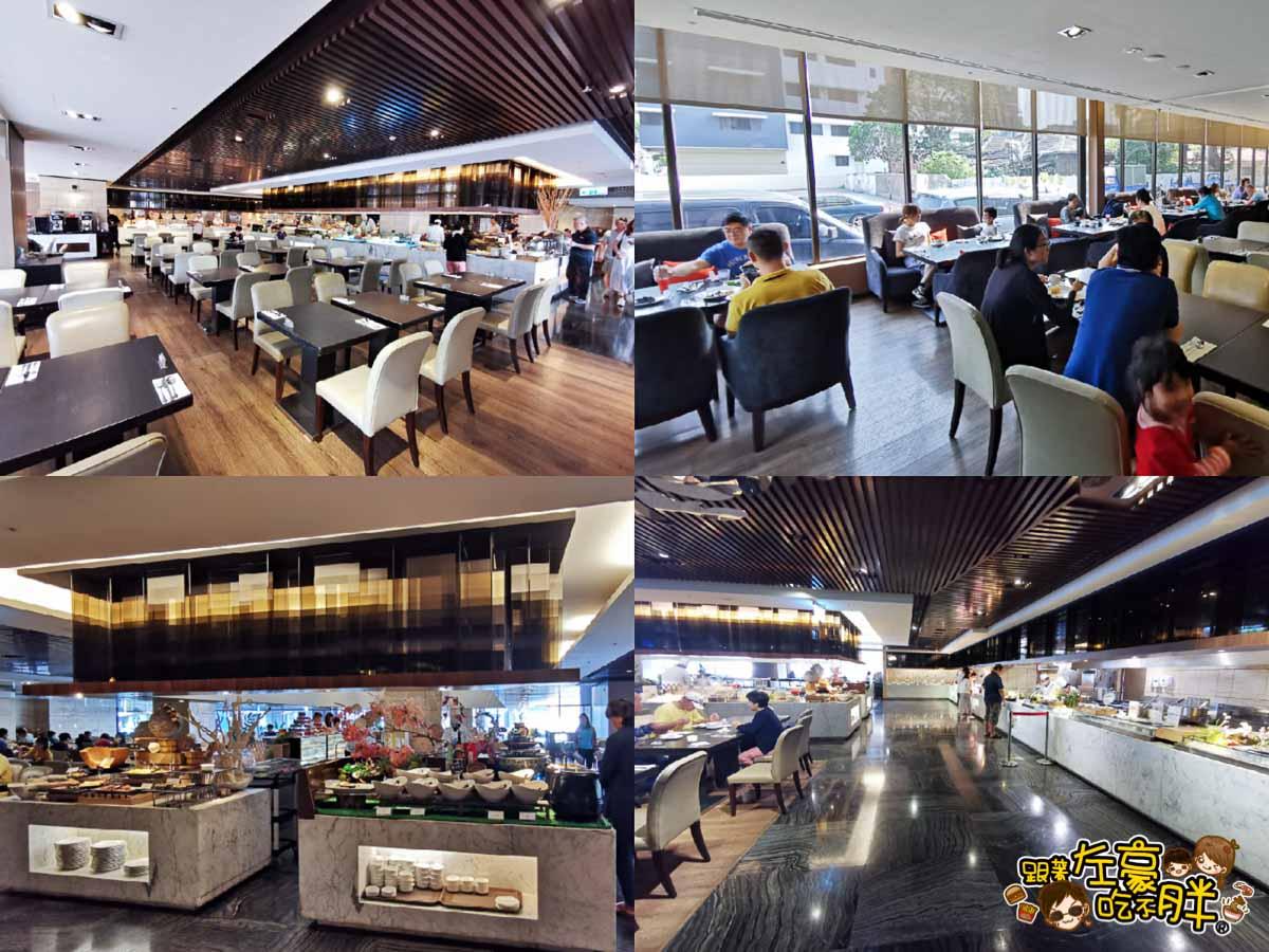台東桂田喜來登酒店Sheraton Taitung Hotel -8